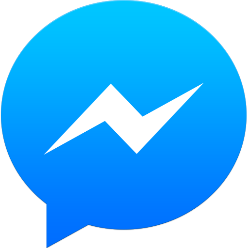 Get Us on Messenger